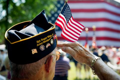 Top Ten Things to Know about Veterans Benefits